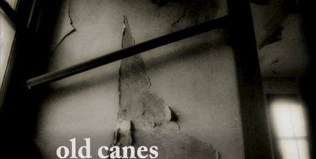 © Old Canes
